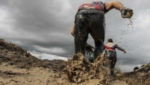 Wat is een Obstacle run?