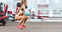 Feit of fabel: mogen je knieën voorbij je tenen?