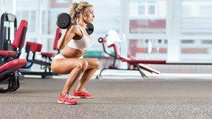 5 voordelen van krachttraining voor vrouwen