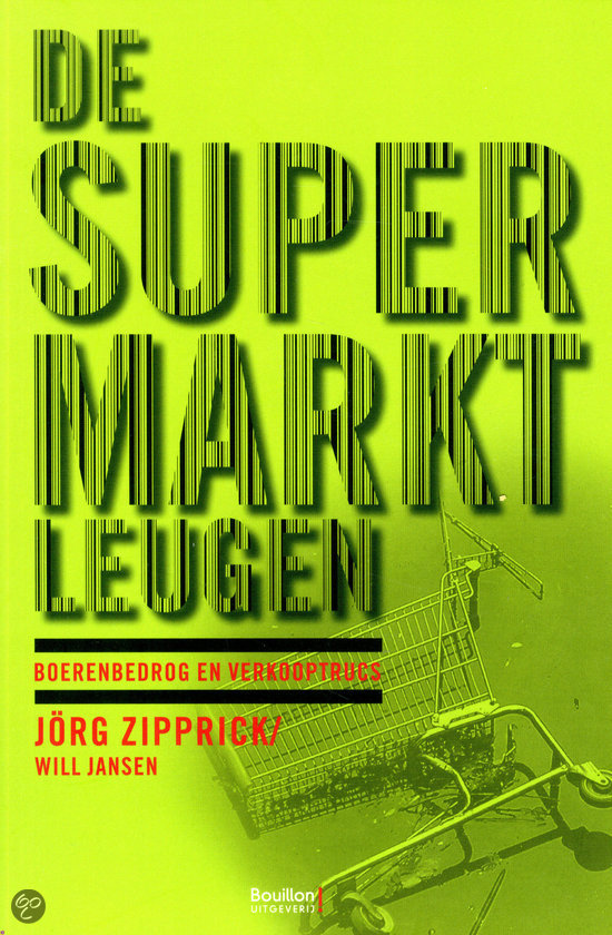 Supermarkt-leugen