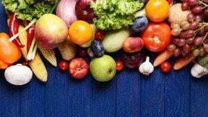 Eet meer groente en fruit en leef langer