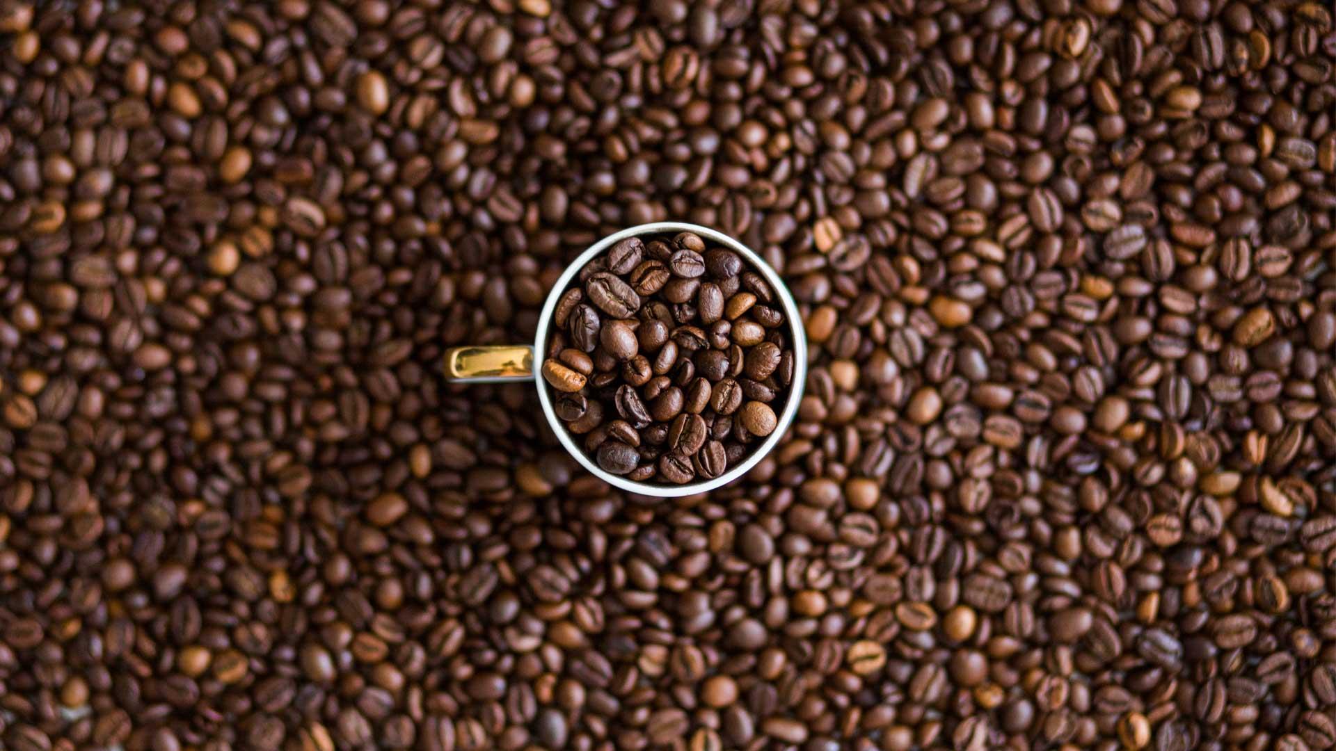 cafeine-koffie