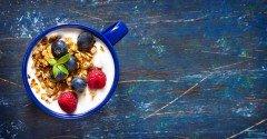 Wat is een gezond ontbijt?