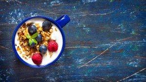 Is ontbijten gezond?
