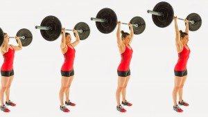 Nieuw onderzoek: wat is de beste shoulder press?