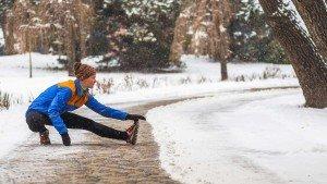 Fit op wintersport: welke oefeningen zijn goed?