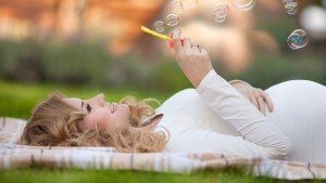 5 tips voor het afvallen na een zwangerschap
