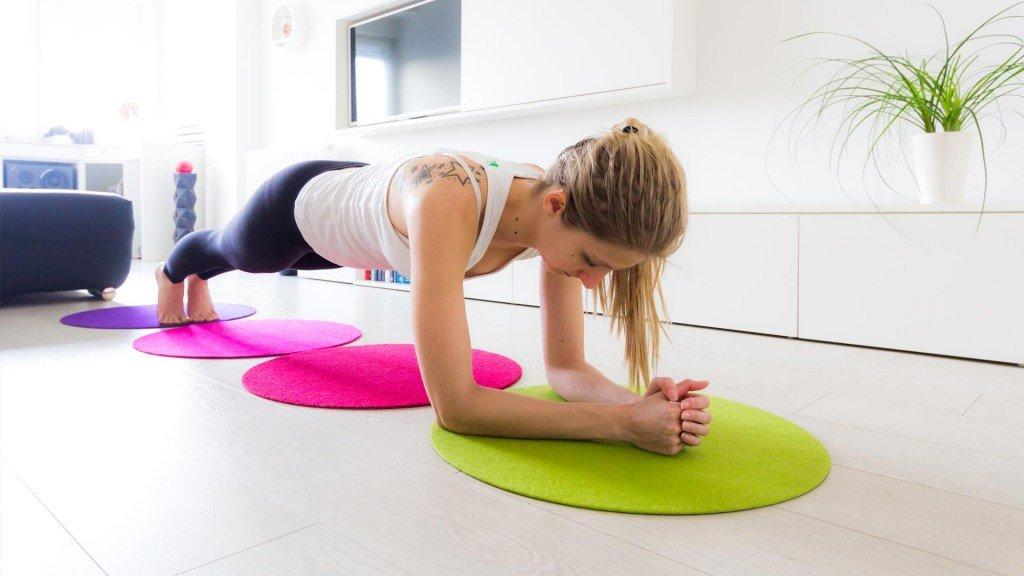 core-workout