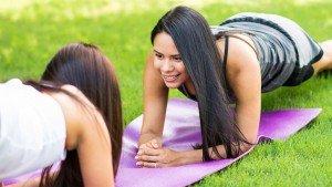 Hoe belangrijk zijn familie en vrienden voor je motivatie om te sporten?