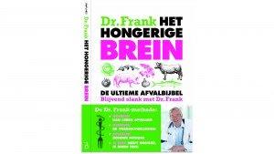 Recensie: 'Dr. Frank, Het hongerige brein'