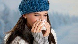 Waarom ben je in de winter vaker ziek?