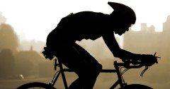 Wielrenners sneller door extra krachttraining