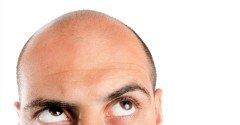 Word je sneller kaal van creatine?