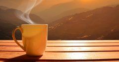 Onderzoek: een kop koffie of cafeïnepillen?