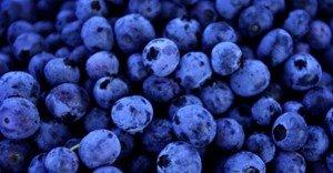 Zijn blauwe bessen een gezond tussendoortje?