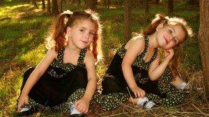 Tweelingen: De invloed van genen op gezondheid