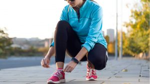 Ik ga een marathon lopen, wat nu?