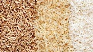 Nieuwe bereidingswijze halveert calorieën in rijst