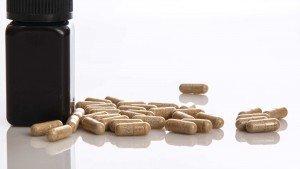 Onderzoek: 'supplementen vergroten de kans op zaadbalkanker'