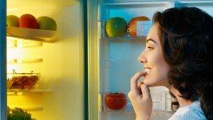 Wat is beste indeling van je koelkast?
