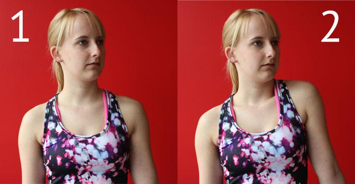 Shoulder-blade-shrug