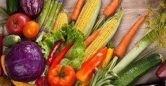 Sportvoedingsadvies voor een vegetariër