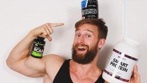 De 5 beste supplementen