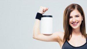 Hoe zet je lichaam eiwitten om in spieren?