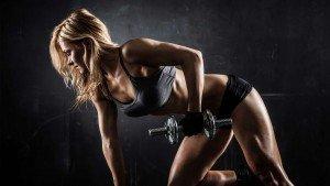Overdreven fit