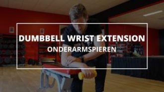 dumbbell-wrist-extension