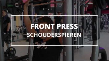 Front-press