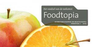 Recensie: 'Foodtopia: het voedsel van de toekomst'