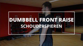 dumbbell-front-raise