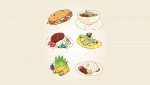 Hogere maaltijdfrequentie = meer spiermassa?