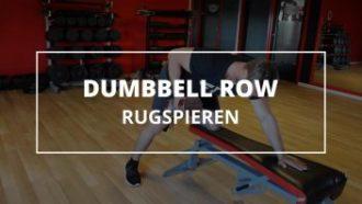 dumbbell-row
