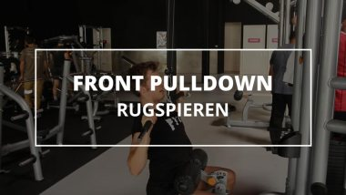 front-pulldown