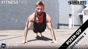 Workout Monday #1 – 10 oefeningen met elastiekbanden