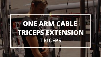one-arm-cable-triceps-extension