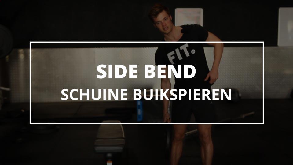 Side bend