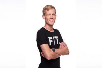 Robert Jan Tinge