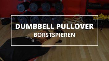 dumbbell-pullover