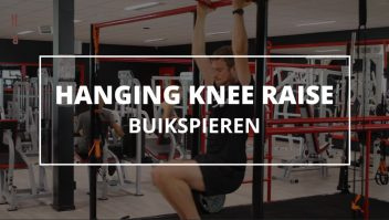 hanging-knee-raise