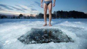 Is een koudwaterbad goed voor je spierherstel?