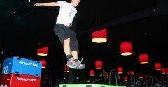 Freerunning: lekkere workout in de buitenlucht!