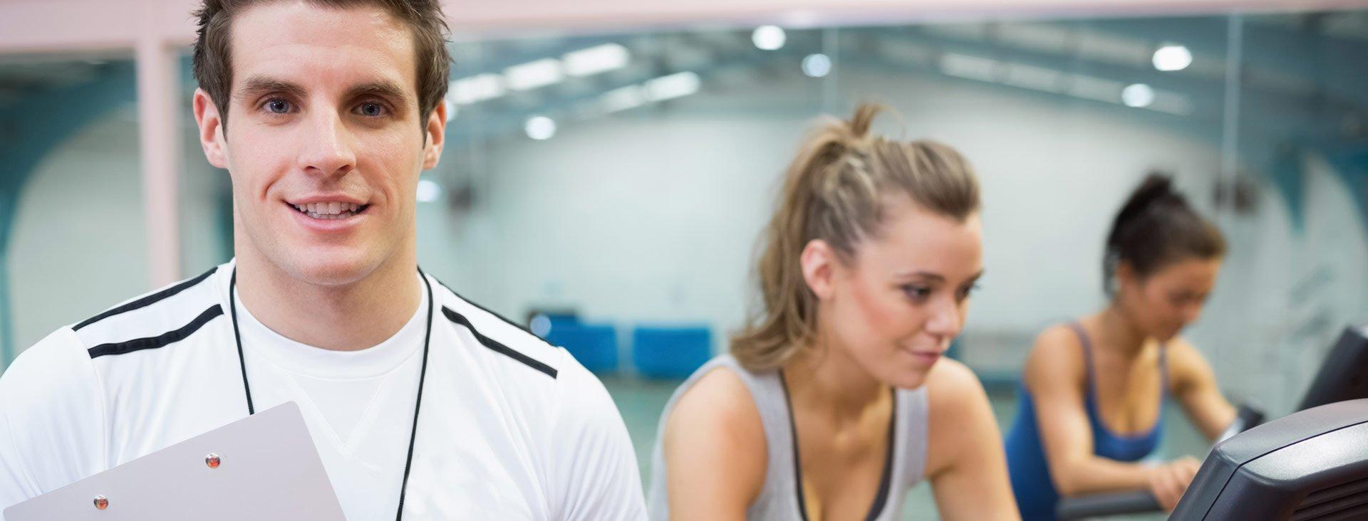 werk-als-fitnessisntructeur