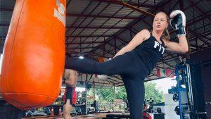 M/v/x? Ga boksen in het tropische Thailand!