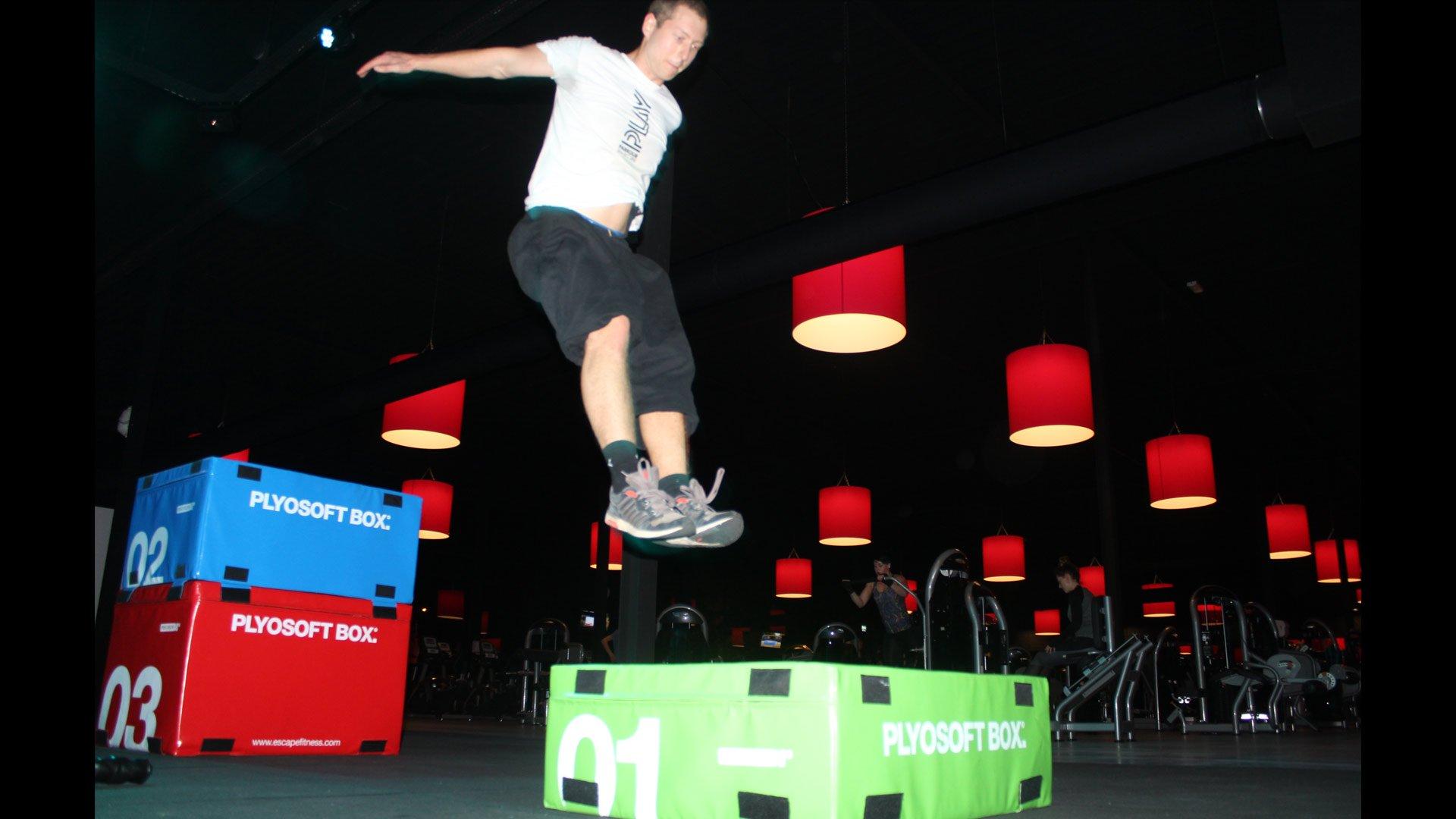 plyometrische-sprong