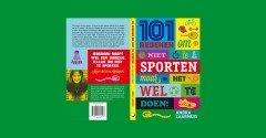 Recensie: '101 redenen om niet te sporten maar het wel te doen'