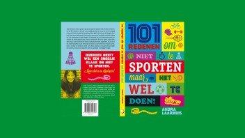 recensie-100-redenen-om-niet-te-sporten