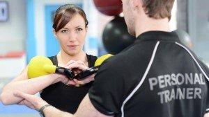 Wat leer je bij een fitnessopleiding?